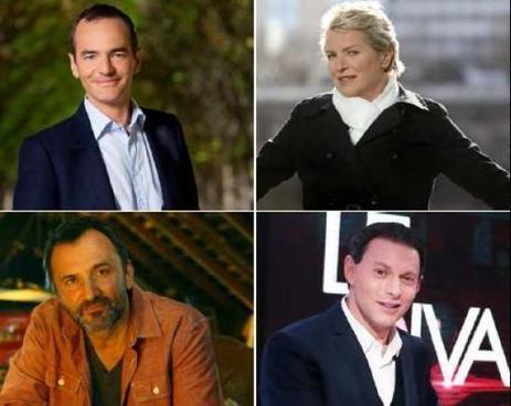 Ils rempilent | (Media & Trend) | Scoop.it