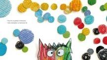 El monstruo de colores. Actividades y Materiales | Recull diari | Scoop.it