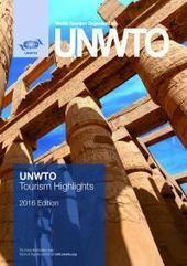 Panorama OMT del turismo internacional, edición 2016 | Congresos, Educación y Tendencias en Turismo | Scoop.it
