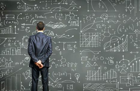 9 entreprises sur 10 n'ont pas confiance en leurs datas | Comarketing-News | Data-Management | Scoop.it