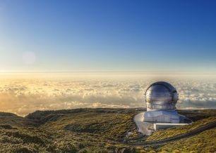 La isla que cultiva telescopios   Artículos de divulgación científica   Scoop.it