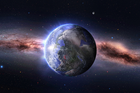 L'histoire de la création de notre planète jusqu'à aujourd'hui résumée en moins d'une minute ! | Buzz Actu - Le Blog Info de PetitBuzz .com | Scoop.it