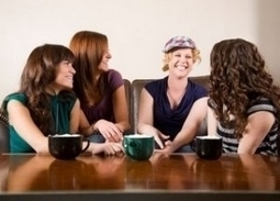 The Five Archetypes Of Talkative Women | Coaching resources for brilliant coaches | Scoop.it