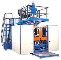 HDPE Blow Molding Machine | tapasvi | Scoop.it