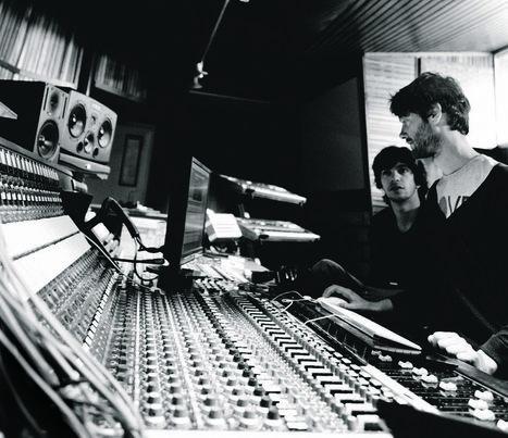 Le nouveau partage de la galette (musicale) | New models of music industry | Scoop.it
