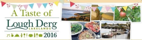 A Taste Of Lough Derg - Discover Lough Derg | Eat Local for life balance and longevity | Scoop.it