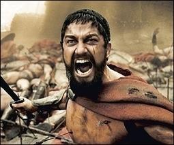 300 | Reviews | Empire | Zack Snyder | Scoop.it