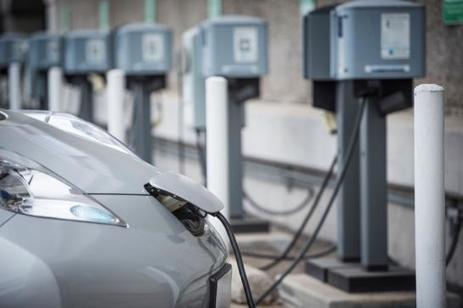 Automobile : des immeubles bientôt alimentés par les véhicules électriques | D'Dline 2020, vecteur du bâtiment durable | Scoop.it
