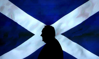 Scotland's independence debate is giving unionism a shot in the arm | M. Kettle- The Guardian | Scottish Independence Referendum | Scoop.it