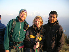 Pokhara Poon Hill Trek | Pokhara to Poon Hill Trekking Tour | Pokhara Trekking Program | Hiking in Nepal | Scoop.it