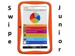 Swipe Junior Kids Tablet | Kids Tablet | Tablets for Kids | Scoop.it