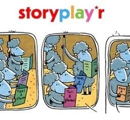StoryPlayr : un succès dans les bibliothèques | Bibliothèque et Techno | Scoop.it