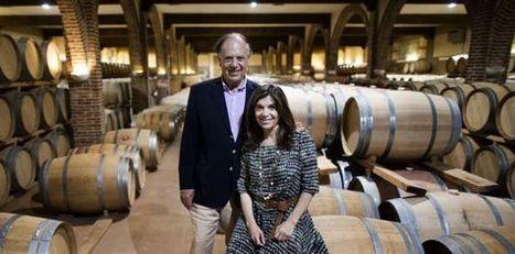 Telmo Rodriguez, Peter Sisseck, Sara Perez, Alavaro Palacios...Spain's vineyard revolution | Vitabella Wine Daily Gossip | Scoop.it