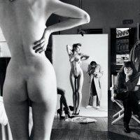 Helmut Newton: White Women, Sleepless Nights, Big Nudes a Berlino   The Matteo Rossini Post   Scoop.it