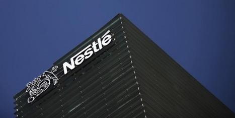 Pourquoi Nestlé mise sur la biotech française Enterome | Healthtrends | Scoop.it