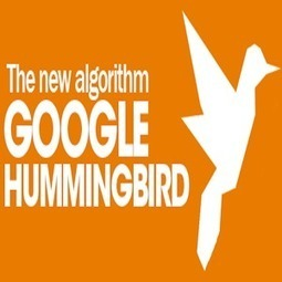 The New Google Algorithm | Social Media Today | Digital Ecosystems | Scoop.it