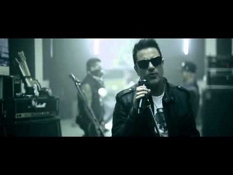 Hooligans + Lotfi Begi - Paradicsom   Free ringtones   Scoop.it