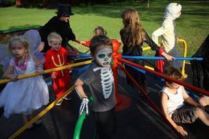 Halloween para que los niños celíacos y diabéticos disfruten | Gluten free! | Scoop.it