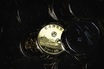 JPMorgan: A Strong Loonie Means the Next Domino In Canada's Oil Patch Could Fall Soon | EconMatters | Scoop.it