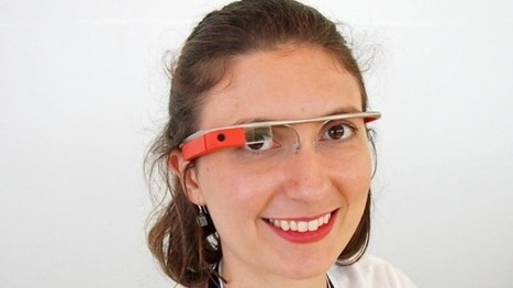 Reasons NOT to Wear Google Glass - All about fun   DISCOVERING SOCIAL MEDIA   Scoop.it