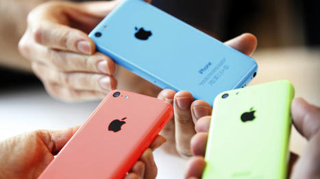 iPhone Application Development | Interworld is committed to delivering quality | Scoop.it
