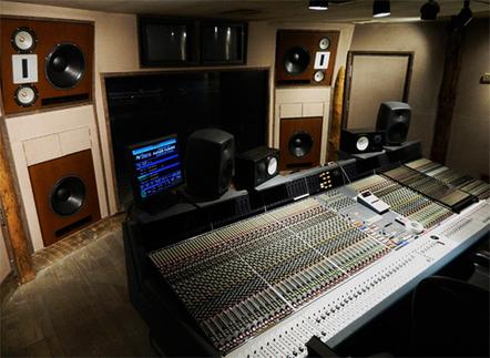 Massive Monitor Makeover: Manhattan Center's Studio 4 Pumps the Volume ... - SonicScoop | Audio Recording Technology | Scoop.it