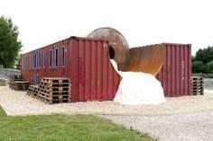 L'art contemporain s'éparpille sur la presqu'île de Caen | art move | Scoop.it