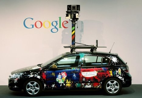 Google and Skyhook: the internet privacy invasion | openDemocracy | Gentlemachines | Scoop.it
