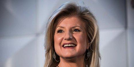 Arianna Huffington is leaving The Huffington Post   Nerd Vittles Daily Dump   Scoop.it