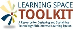 Learning Space Toolkit | Learning Environment Design | Scoop.it