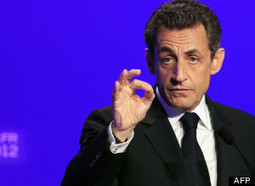 Français de l'étranger, ayant une sensibilité allant du centre à la droite modérée, nous appelons à voter pour Nicolas Sarkozy. | Du bout du monde au coin de la rue | Scoop.it