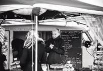 GASTRONOMIE • La street food: l'alternative à la malbouffe   Les Food Trucks   Scoop.it