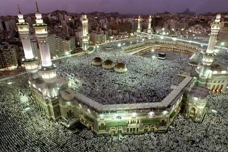 Hajj live | Human Rights and the Will to be free | Scoop.it