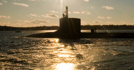 Fast Talk: When Is A Startup Like An Attack Submarine? | Fast Company | CMO Outsourcing | Scoop.it
