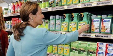 Royal demande l'interdiction d'herbicides contenant du glyphosate mélangé à certains adjuvants - le Monde | Actualités écologie | Scoop.it