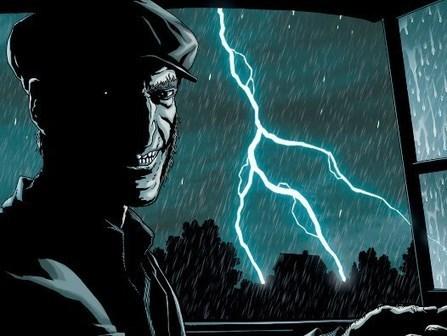Providence #2 | Comicfanboy | Scoop.it