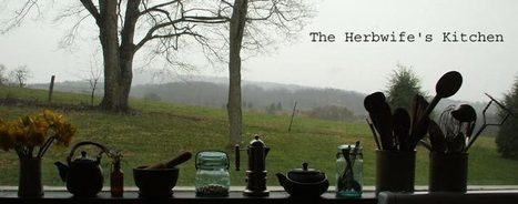 The Herbwife's Kitchen | Ware in the World | Scoop.it
