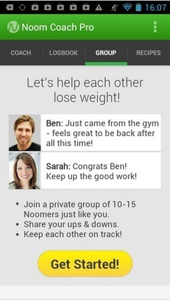 Noom Weight Loss Coach 4.0.2 APK for Android - Download [Direct Link Available] | Apk Direct Download | Scoop.it