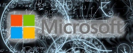 Microsoft open sources its machine learning toolkit | The World of Open | Scoop.it