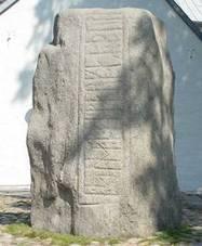 Jellingstenen: HISTORIEFAGET | Jellingstenen | Scoop.it