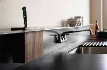 15 Life-Changing Storage Ideas for the Kitchen: Remodelista | puuta | Scoop.it