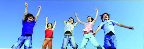 Formation / Professionnels - Le modèle » friends' play »   curator   Scoop.it