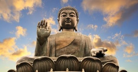 10 Interesing Facts About The Buddha - Listverse | World Spirituality and Religion | Scoop.it