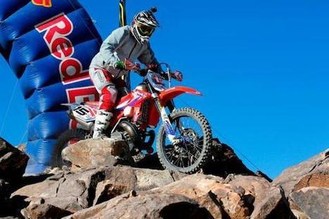 Beta USA's Cody Webb Claims Back to Back King of Motos Victories | musclebikes | Scoop.it