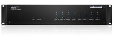 Un amplificateur pour sonoriser toutes les pièces de la maison | Soho et e-House : Vie numérique familiale | Scoop.it