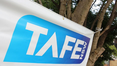 TAFE redundancy plans | VET in the media | Scoop.it