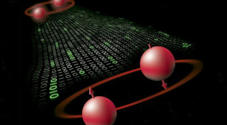 Scientists make largest ever quantum circuit board | ExtremeTech | Daily Magazine | Scoop.it