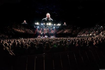 Paris (Night 2) - Bruce Springsteen Official Site | Bruce Springsteen | Scoop.it