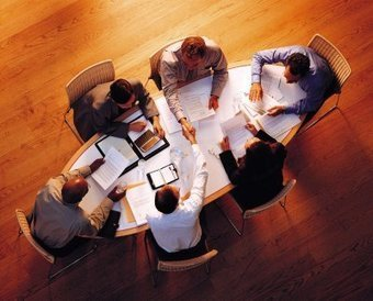 Determining the Value of 360 Degree Feedback Process | talent management solutions | Scoop.it