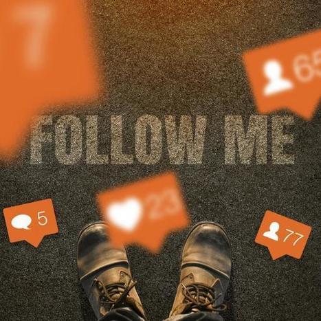 Cómo proteger tu privacidad en las redes sociales | desdeelpasillo | Scoop.it